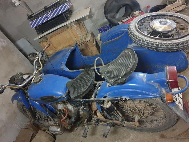 Продам УралМотоцикл