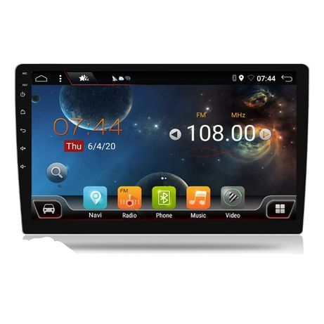 """OFERTA Navigatie 9"""" si 10"""" GPS Android 2DIN Wifi, Bluetooth, USB, HD"""