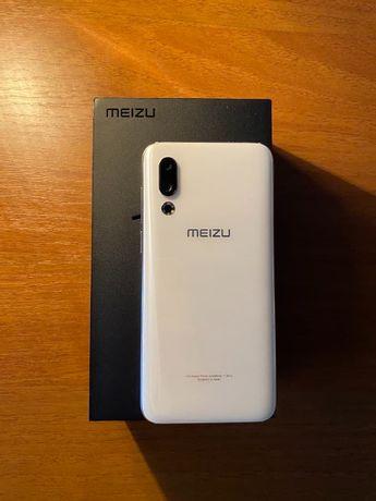 Meizu 16s 128 Gb белый