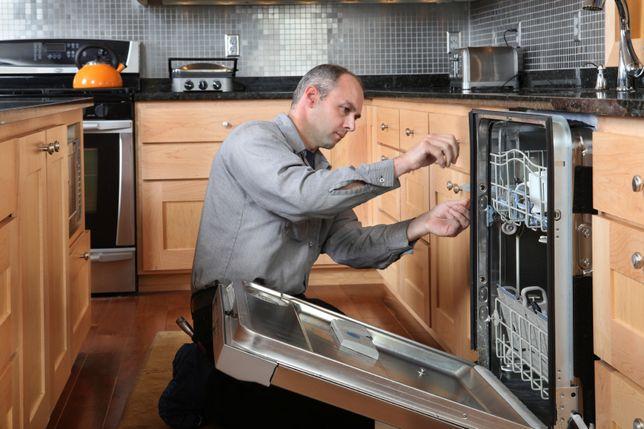 Ремонт посудомоечных машин в Алматы, Гарантия под печать ИП на год.