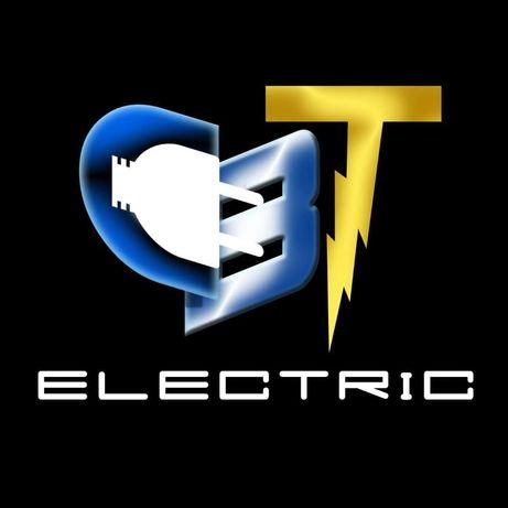 Electrician in Bacau si imprejurimi