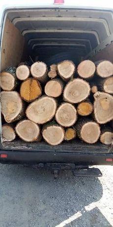 Lemne de foc esenta tare Carpen Stejar Fag tăiate