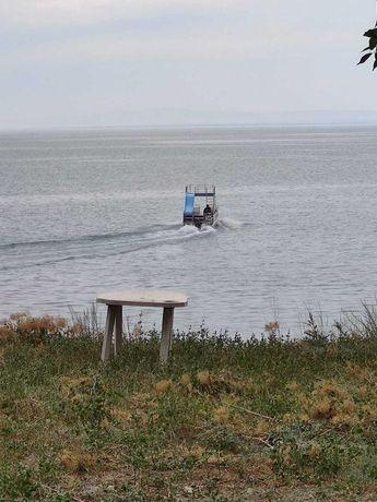 Сдадим дачу с видом на озеро Алаколь | Дом на Алаколе
