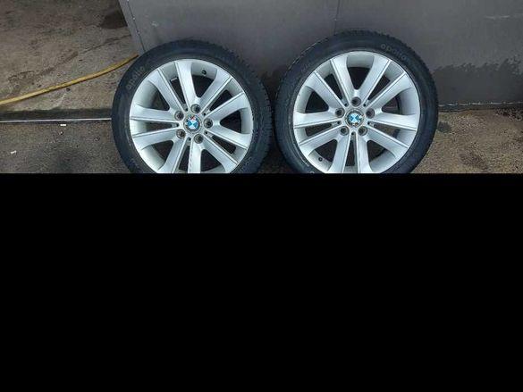 """17"""" Джанти с гуми за е9х е8х е46"""
