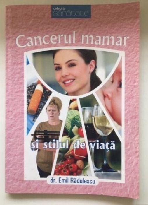 Cancerul mamar Galati - imagine 1