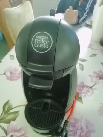 Vand Nescafe Dolce Gusto