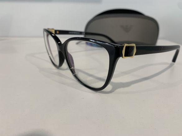 Очила за компютър Emporio Armani