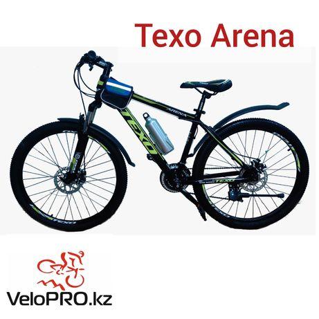 "Велосипед Texo Arena. 17-21""рама. 26""колеса. Гарантия. Рассрочка."