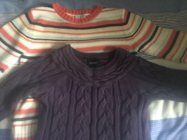 2 pulovere