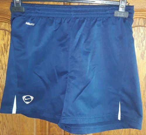 Pantaloni scurti/bermude NIKE, masura M( 10/12 ani), noi, cu eticheta