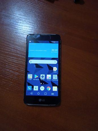 Смартфон LG K8 16gb 4g