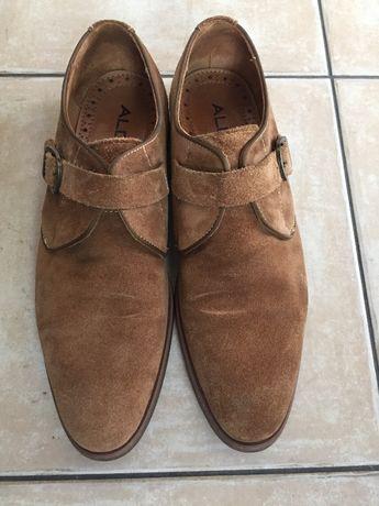 pantofi barbati, ALDO, nr.42