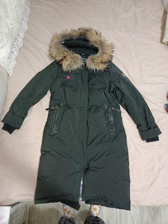 Женские куртки для зимы