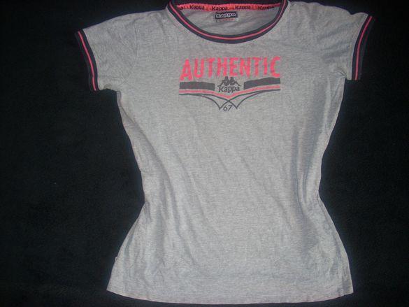 Kappa - оригинална дамска тениска