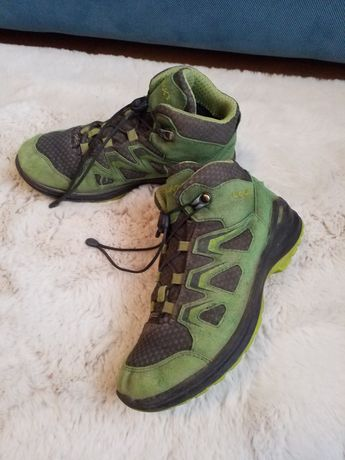 Ghete/pantofi sport Lowa piele naturala marime 35