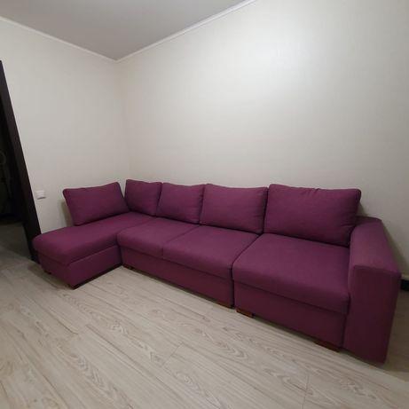 Шикарный  диван трансформер