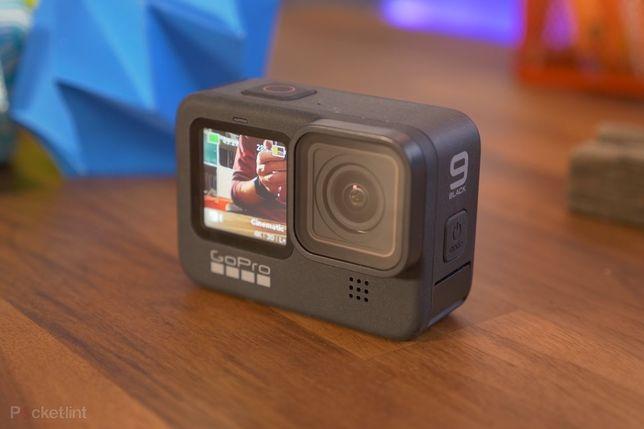 GoPro 9 (2 батареи)
