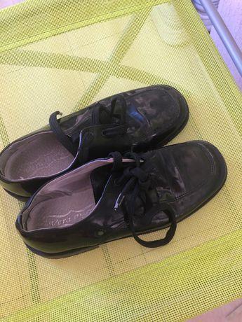 Детски официални обувки 33 номер