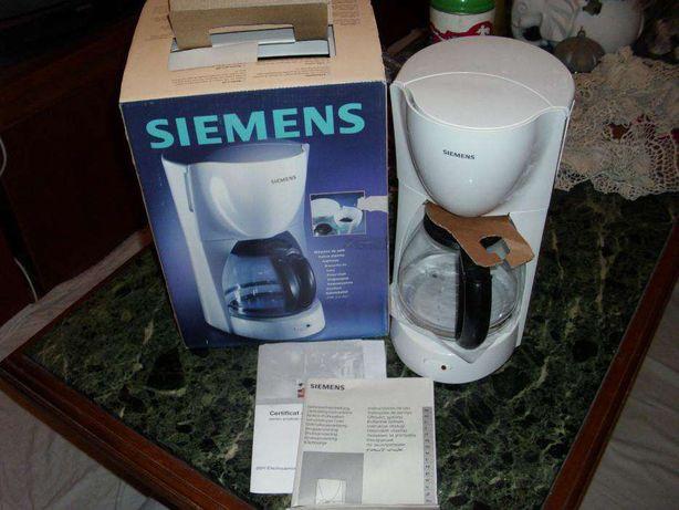 filtru cafea SIEMENS 1,2 l (~10 cesti) TC 24010/01 -1000W