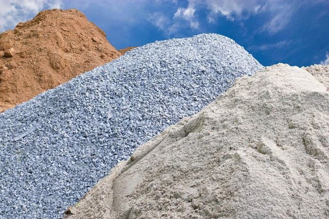 Продаю щебень, песок, балласт, скальный грунт, нормальную породу и т.д
