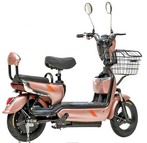 Trotineta HARLEY ELECTRICA 800W Scuter Scooter Electric Bicicleta