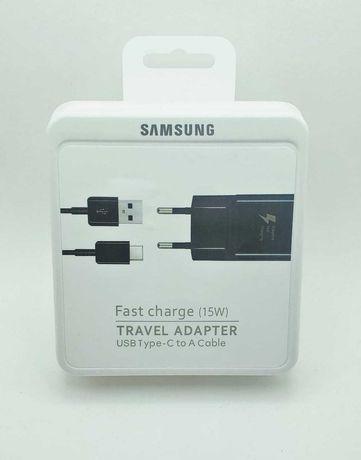 СЗУ 15w для Samsung USB to Type-C