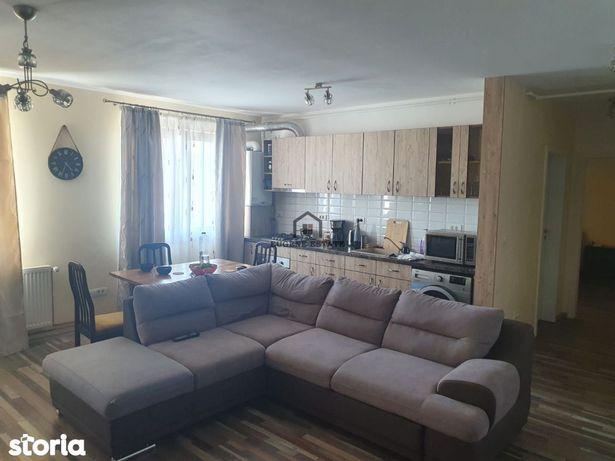 Apartament 2 camere, Z. Torontalului, luminos si spatios, bloc nou