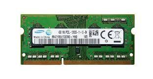 Memorie laptop DDR3, SODIMM 4 GB PC3L, SAMSUNG, HYNIX, garantie