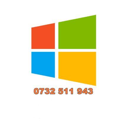 LICENTA Windows 10 PRO/ Windows 7/ Office 2019 +Antivirus Gratuit