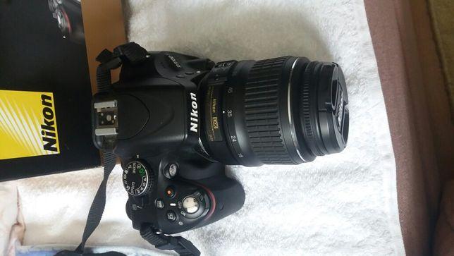 De vanzare aparat foto DSLR Nikon D 5100