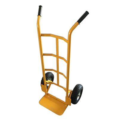 Ръчна транспортна количка