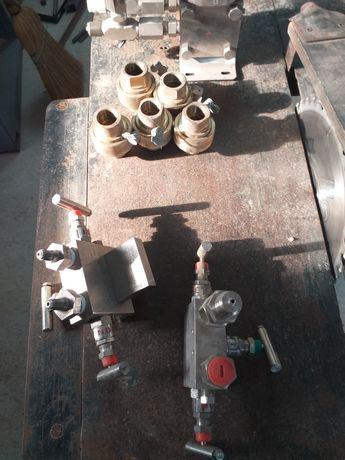 Vand robineti inox industriali