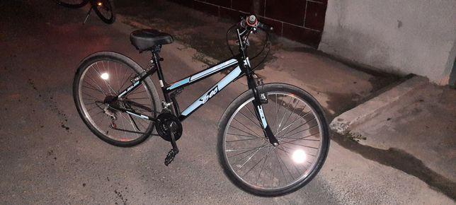 Bicicletă MTB TEC EROS - damă, 26 inch, măsura M(165-170 cm înălțime)