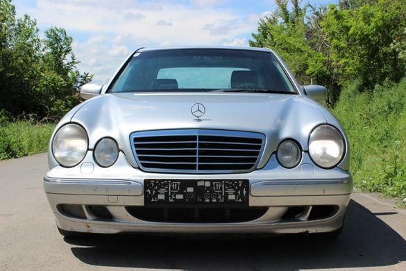 Mercedes W210 C320cdi Седан фейслифт НА ЧАСТИ / Мерцедес В210