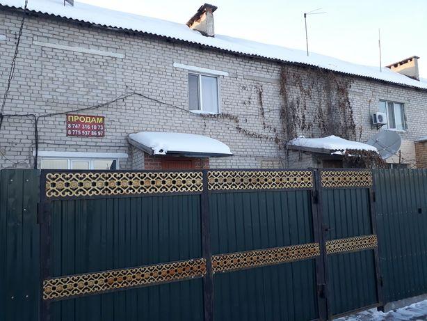 Продам дом район Нахаловка
