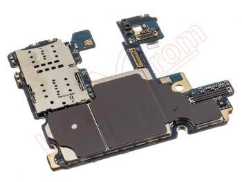 Placa baza Samsung S6 S7 S8 S9 S10 S20 plus Edge Note 8 9 10 20 Ultra