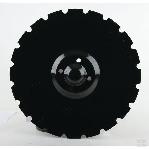 Taler Disc grapa 432x5