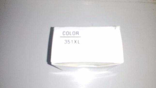 Cartus color HP 351XL