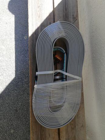 Флексов кабел за асансьор