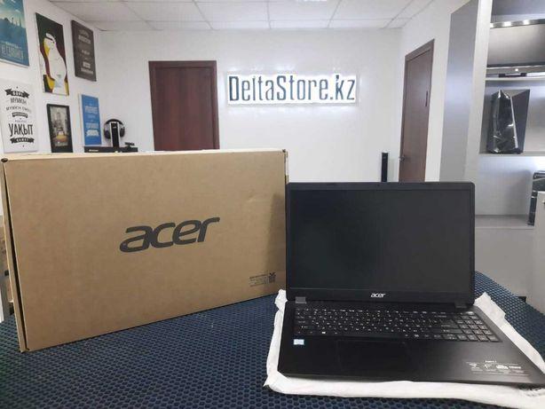 Отличный ноутбук Acer EX215-52 Новый! Рассрочка!