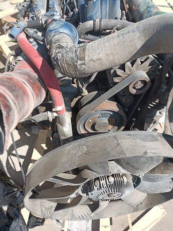 Двигатель.shanshi  man.  340 wt
