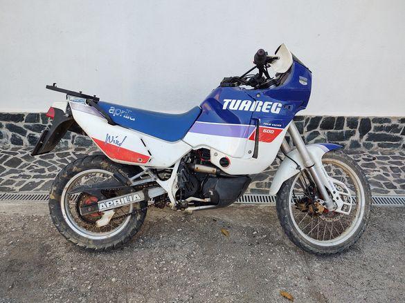 Aprilia Tuareg 600