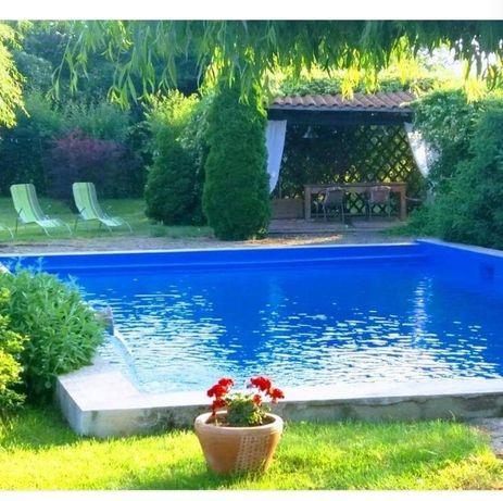 Inchiriaza vilă cu piscina Snagov -VACANȚA 2020.