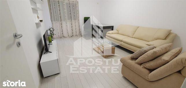 Apartament modern cu 3 camere - Dumbravita