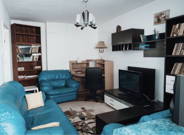 Apartament 2 camere zona Berceni Emil Racovita