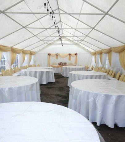 Столы,стулья,шатер,жер стол (низкий),палатка Аренда/прокат Оформление