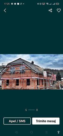 Firma de construcții acoperisuri