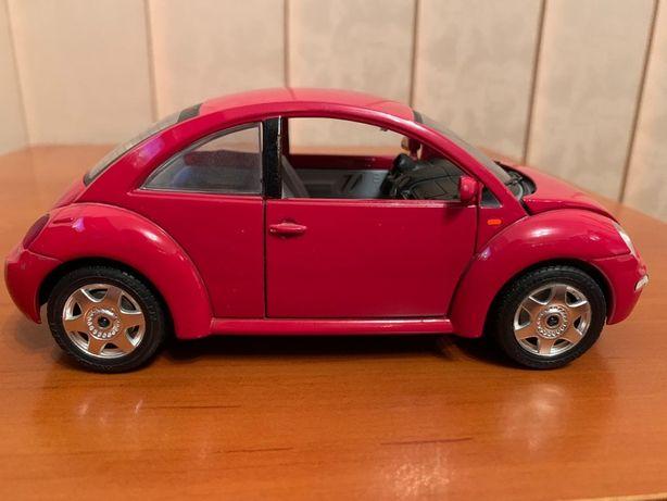 Macheta Volkswagen Bettle, 1/24, Bburago