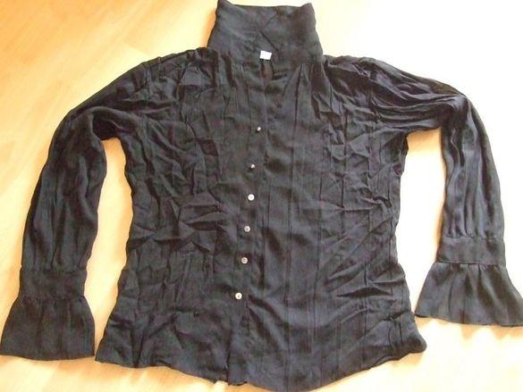 Elisa Cavaletti оригинална стилна дамска риза
