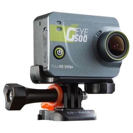 Aparat SUBACVATIC foto-video Geonaute G-EYE 500 SIGILAT